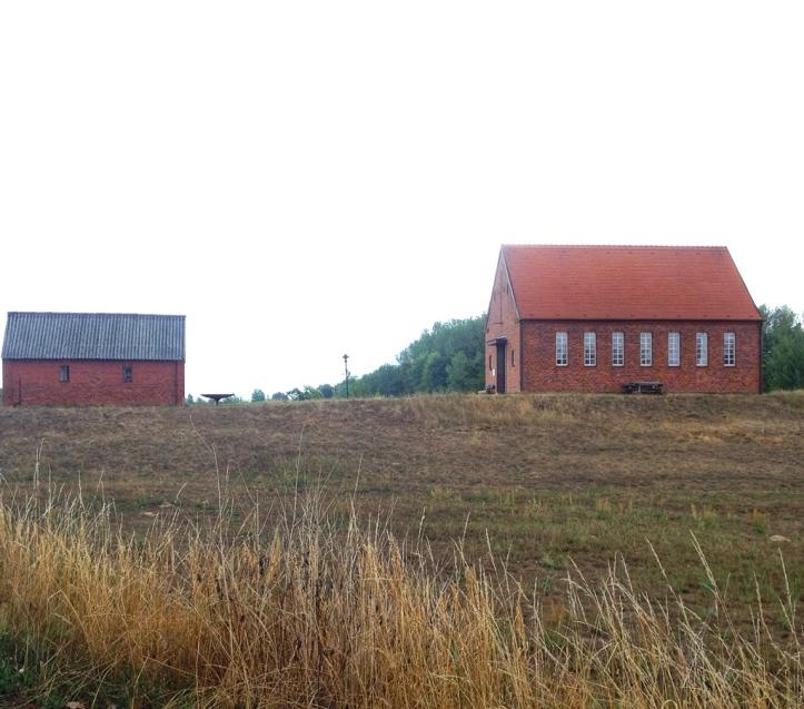 St. Lukas-Kapelle Konau/Popelau